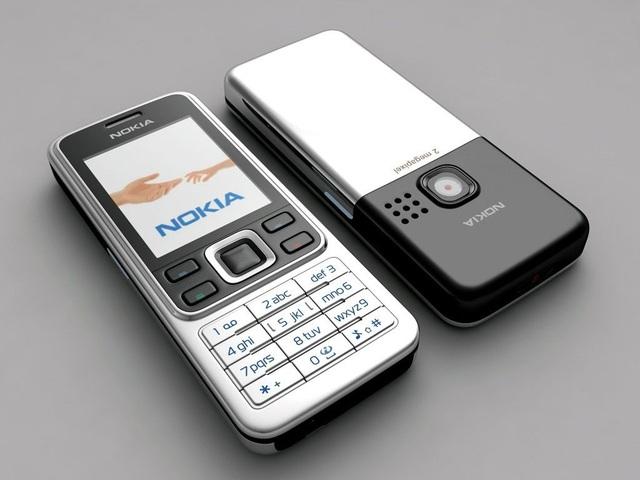 Nokia 6300 và Nokia 8000 sắp được hồi sinh dưới dạng smartphone - 1