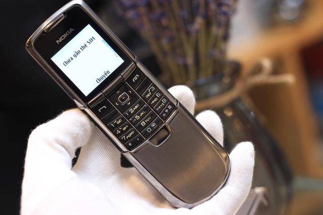 Nokia 6300 và Nokia 8000 sắp được hồi sinh dưới dạng smartphone - 2