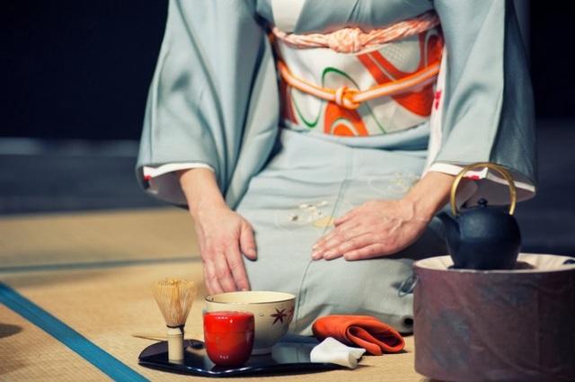 Lòng hiếu khách tạo nên văn hoá dịch vụ đỉnh cao của người Nhật - 1