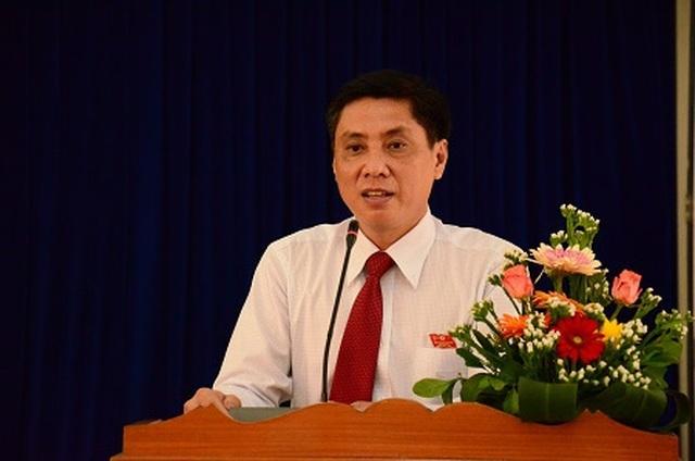 Yêu cầu Công an Khánh Hòa làm rõ 3 vấn đề trong dự án lớn ở Nha Trang - 1