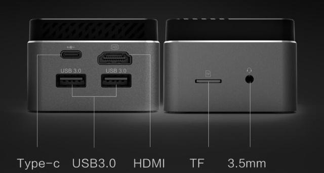 Xiaomi ra mắt máy tính cá nhân siêu nhỏ, có thể bỏ trong túi quần - 3