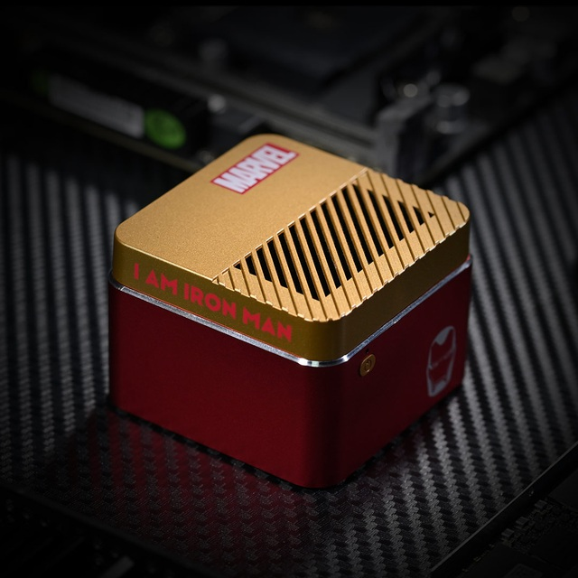 Xiaomi ra mắt máy tính cá nhân siêu nhỏ, có thể bỏ trong túi quần - 5
