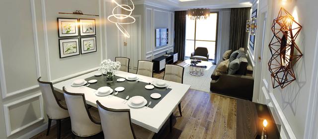 Ra mắt căn hộ khách sạn chuẩn 4 sao trung tâm quận Đống Đa - 3
