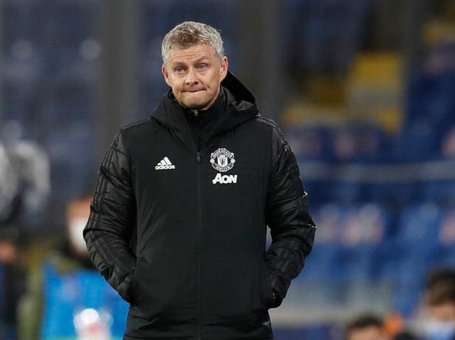 Man Utd liên hệ với Pochettino, tương lai Solskjaer bị đe dọa - 1