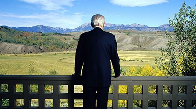 """Khám phá """"Vùng đất hoang dã tỷ phú"""" của nước Mỹ - 1"""