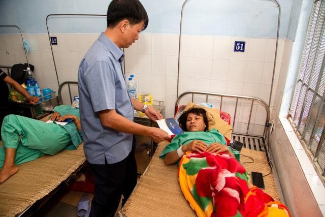 Thẩm mỹ viện Ngọc Dung ủng hộ 2,7 tỷ đồng cho 8 tỉnh miền Trung - 2