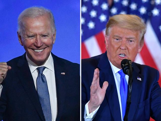Thống đốc kháng lệnh ông Trump, Georgia công nhận chiến thắng của ông Biden - 1