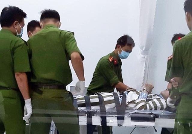Những quy định cụ thể về thi hành án tử hình bằng tiêm thuốc độc - 1