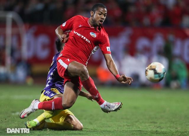 CLB Viettel nắm quyền tự quyết ở cuộc đua vô địch V-League 2020 - 2