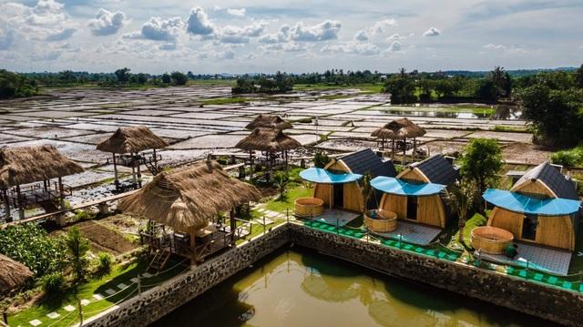Khu du lịch không phép tại Đắk Lắk: Sẽ tháo dỡ hết các hạng mục sai phạm - 2