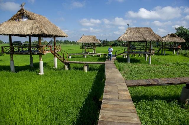 Khu du lịch không phép tại Đắk Lắk: Sẽ tháo dỡ hết các hạng mục sai phạm - 3