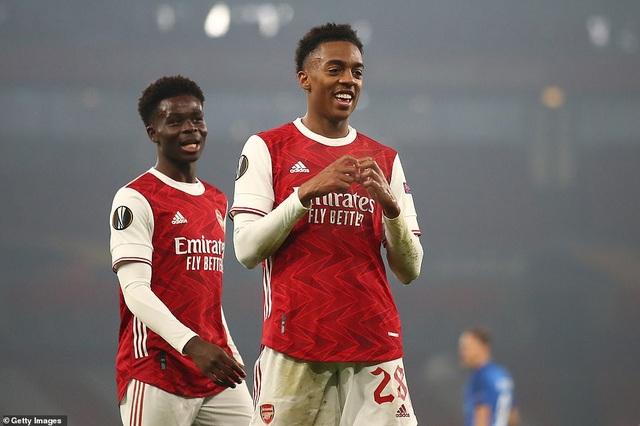 Tottenham, Arsenal thắng lớn, CLB của Filip Nguyễn lại... thua thảm - 2