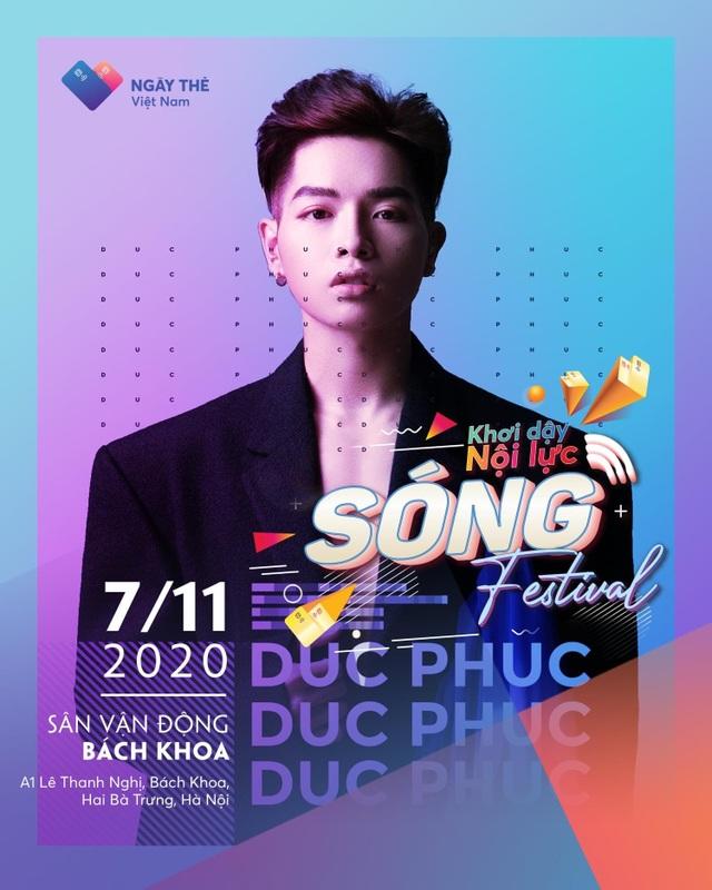 """Ngày Thẻ Việt Nam 2020: Cuối tuần này, có gì ở lễ hội mua sắm lớn nhất năm """"Sóng Festival""""? - 3"""