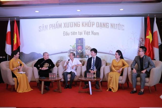 Thanh Thanh Hiền - U50 vẫn giữ được sự dẻo dai - 3