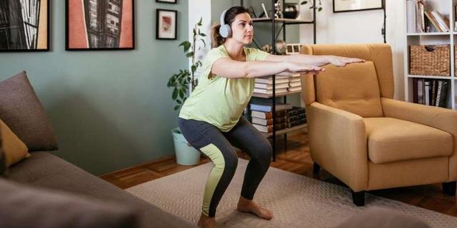 6 bài tập kéo giãn và tăng sức mạnh để giảm đau đầu gối - 4
