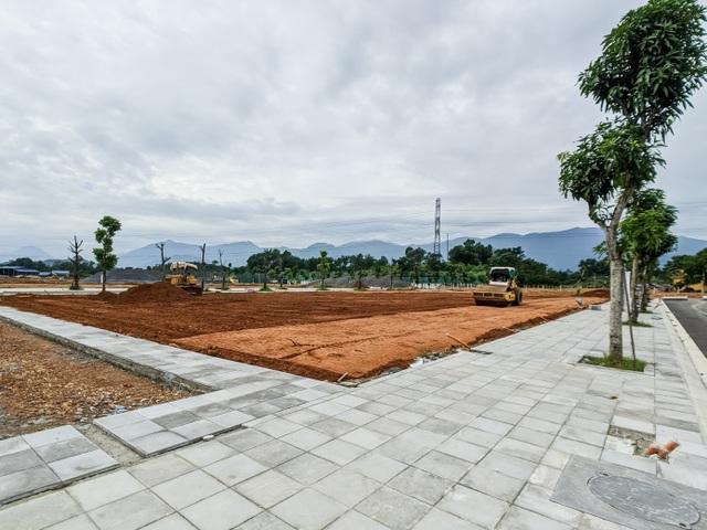 Chính thức ra mắt dự án Đại Từ Garden City, Thái Nguyên - 2