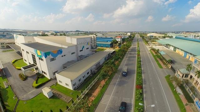 Bất động sản công nghiệp Việt Nam đón hàng loạt thương vụ triệu đô, tỷ đô - 1