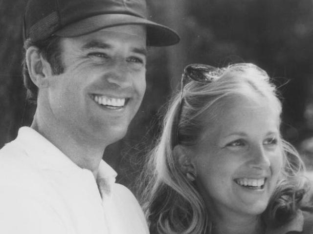 Chân dung người vợ mà ông Biden từng 5 lần cầu hôn  - 1