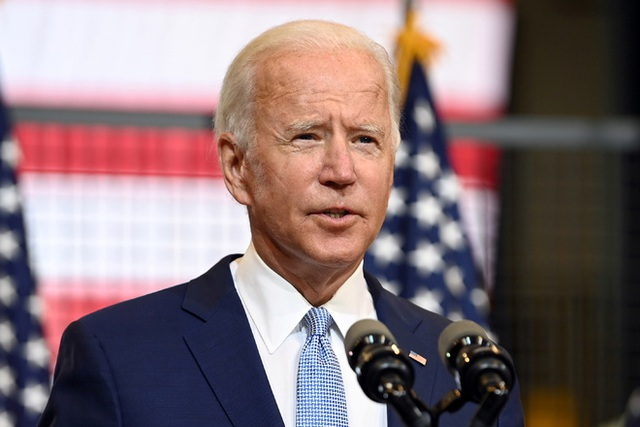 """Fox News bị nghi chỉ thị nhân viên không gọi Biden là """"tổng thống đắc cử"""" - 1"""