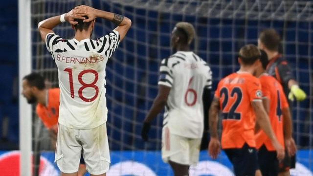 """Man Utd tụt dốc thảm hại: Niềm cảm hứng Bruno Fernandes """"hết phép"""" - 3"""