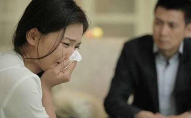 Chồng cặp kè với bồ nhí 8 năm không dứt, vợ khóc ròng khi phải nghe lời cay đắng - 2