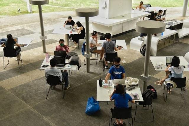 Đại học Quốc gia Singapore cấm giảng viên có quan hệ tình cảm với sinh viên - 1