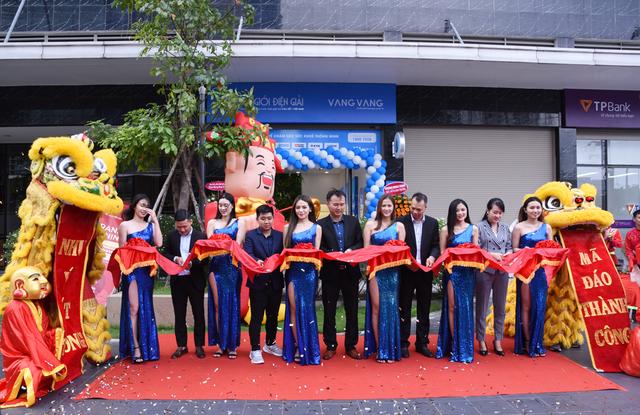 Liên tục mở rộng hệ thống, Thế Giới Điện Giải khai trương thêm 2 showroom lớn tại TP. HCM - 2