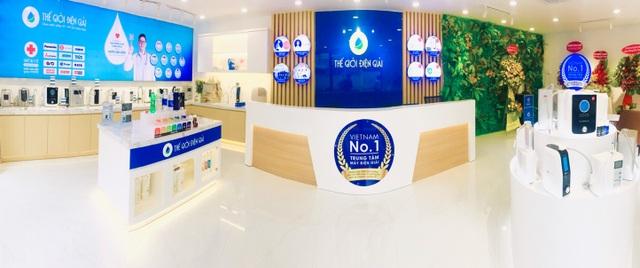 Liên tục mở rộng hệ thống, Thế Giới Điện Giải khai trương thêm 2 showroom lớn tại TP. HCM - 3