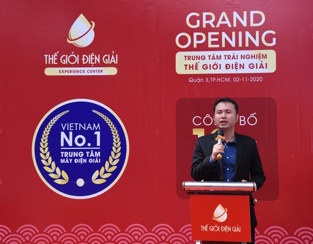 Liên tục mở rộng hệ thống, Thế Giới Điện Giải khai trương thêm 2 showroom lớn tại TP. HCM - 4