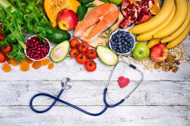 Thay đổi lối sống và chế độ ăn như thế nào để ngừa ung thư? - 2