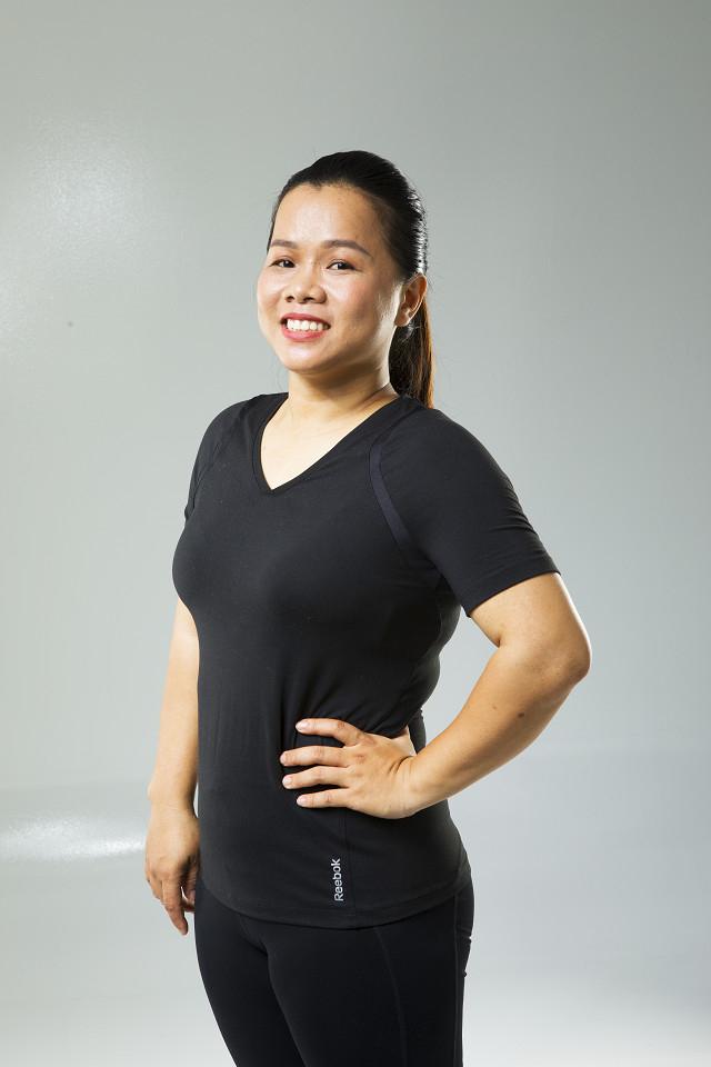 Tại sao phụ nữ thường khó giảm cân? - 3