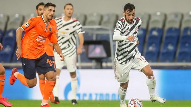 """Man Utd tụt dốc thảm hại: Niềm cảm hứng Bruno Fernandes """"hết phép"""" - 2"""