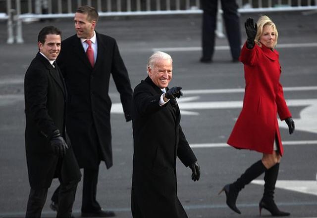 Chân dung người vợ mà ông Biden từng 5 lần cầu hôn  - 12