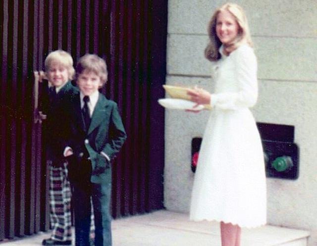 Chân dung người vợ mà ông Biden từng 5 lần cầu hôn  - 2