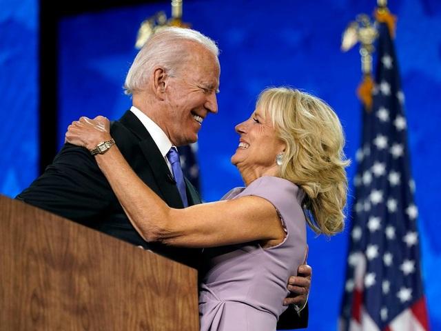 Chân dung người vợ mà ông Biden từng 5 lần cầu hôn  - 13
