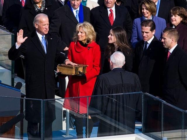 Chân dung người vợ mà ông Biden từng 5 lần cầu hôn  - 10