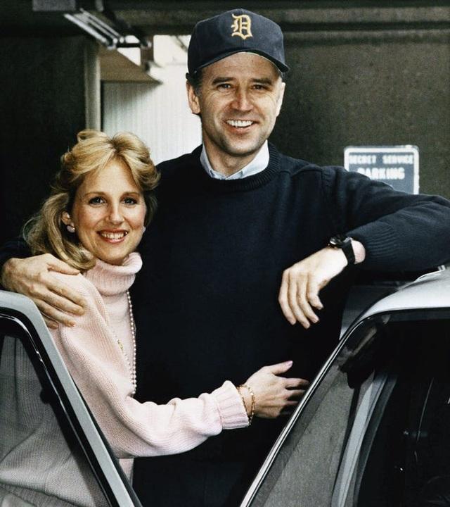 Chân dung người vợ mà ông Biden từng 5 lần cầu hôn  - 3
