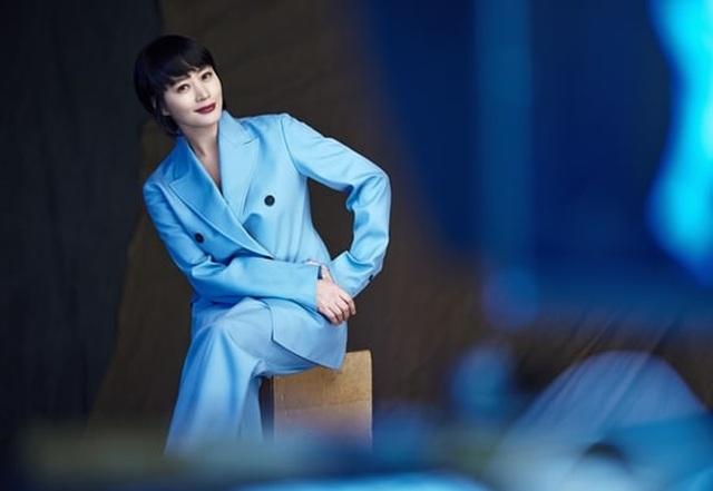 """""""Chị đẹp"""" Kim Hye Soo trải lòng về mối quan hệ đổ vỡ với mẹ ruột - 7"""