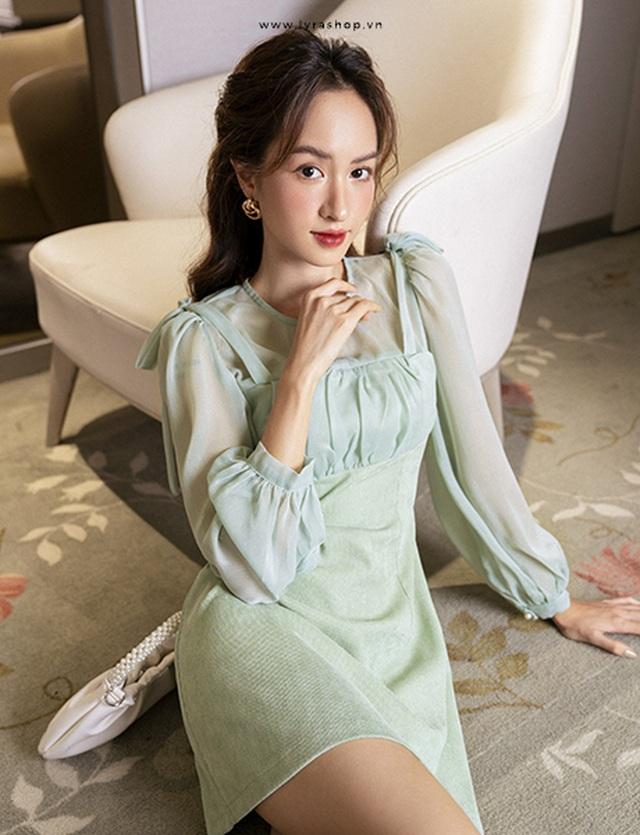 Lyra và nỗ lực trở thành thương hiệu thời trang được yêu thích - 4