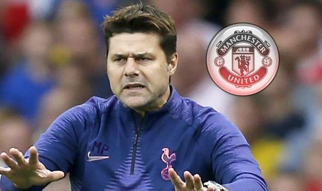 Man Utd liên hệ với Pochettino, tương lai Solskjaer bị đe dọa - 2