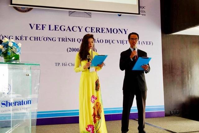 Nữ thạc sĩ Việt tại Mỹ lan toả sức mạnh của lãnh đạo truyền cảm hứng - 6