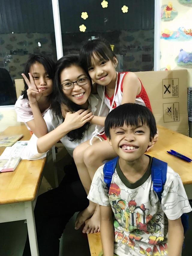 Nữ thạc sĩ Việt tại Mỹ lan toả sức mạnh của lãnh đạo truyền cảm hứng - 8