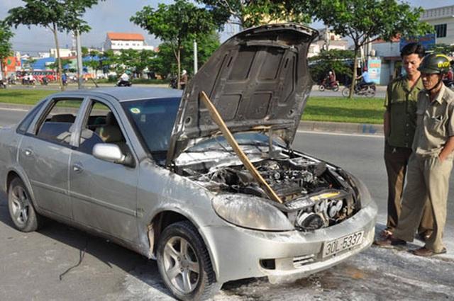 Cơn sốt ô tô Trung Quốc tại Việt Nam: Bài học về xe Wave, Dream còn đó - 2