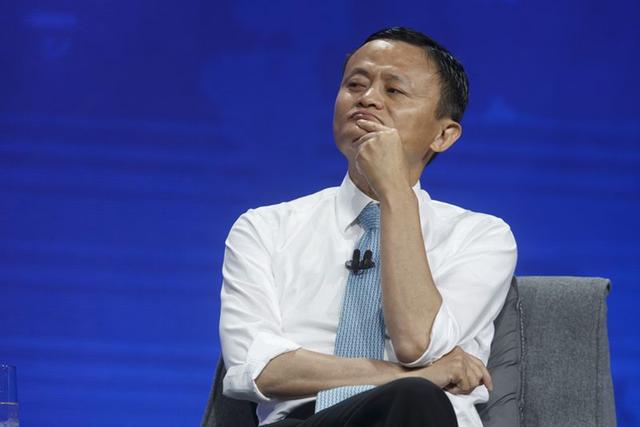Chê hệ thống tài chính Trung Quốc, tỷ phú Jack Ma trả giá bằng 35 tỷ USD - 3