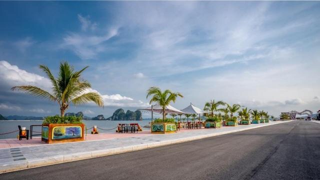 Khám phá điểm đến giải trí - nghỉ dưỡng mới nổi tại Vân Đồn - 4