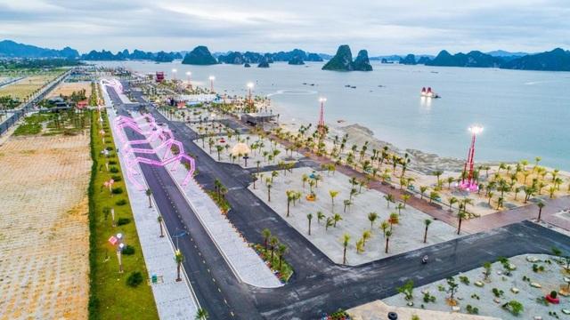 Khám phá điểm đến giải trí - nghỉ dưỡng mới nổi tại Vân Đồn - 6