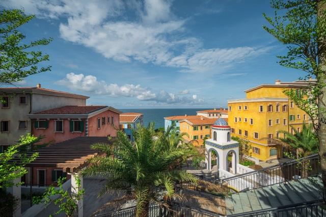 Shophouse Sorrento – Giai điệu tình ca mê đắm của Nam đảo Ngọc - 3