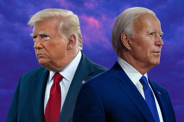 Đảng Cộng hòa kêu gọi 60 triệu USD cho cuộc chiến pháp lý của ông Trump - 1