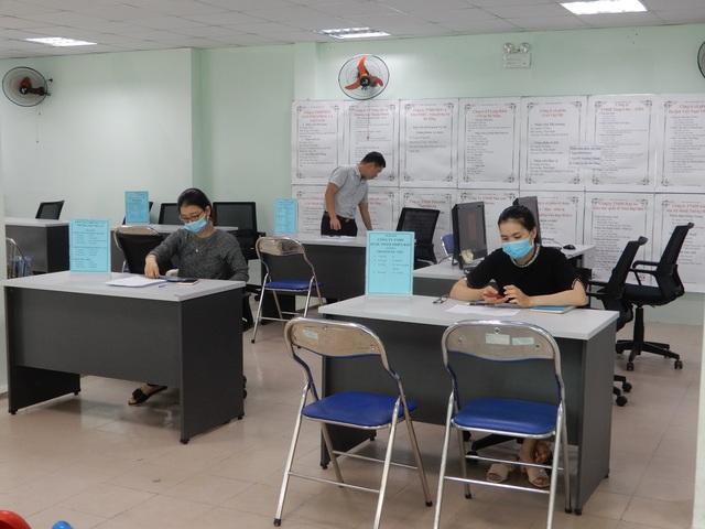"""Đà Nẵng: Cuối năm, doanh nghiệp """"đỏ mắt"""" tìm lao động - 3"""