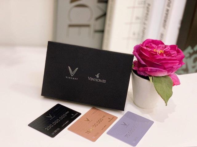 Săn voucher Vinhomes mua xe VinFast lợi cả trăm triệu đồng - 2